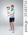 고등학생,체육 35183710