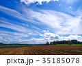 風景 北海道 十勝の写真 35185078
