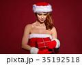 女 女の人 女性の写真 35192518