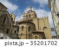 コインブラ 世界遺産 カテドラルの写真 35201702