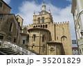コインブラ 世界遺産 カテドラルの写真 35201829