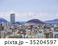 福岡市 福岡ドーム 風景の写真 35204597