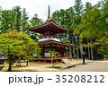 壇上伽藍 東塔 高野山 世界遺産 35208212