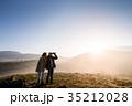 老人 シニア 年上の写真 35212028