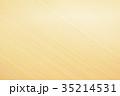 背景素材 グラデーション ゴールドの写真 35214531