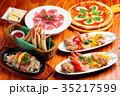 洋食 料理集合 35217599