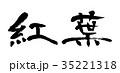 紅葉① 35221318