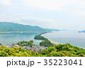 日本三景 天橋立 35223041