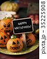 ハッピーハロウィン ハッピーハロウィーン 幸せの写真 35225908