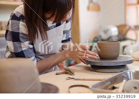 陶芸教室 35239919
