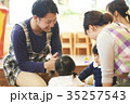 保育士 子供 幼児の写真 35257543