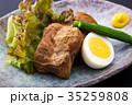 豚の角煮 35259808