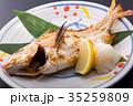 焼き魚 35259809