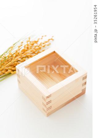 日本酒の写真素材 [35261954] - PIXTA