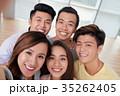 アジア人 アジアン アジア風の写真 35262405