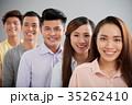 アジア人 アジアン アジア風の写真 35262410