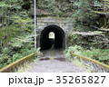 奥多摩・海沢(うなざわ)トンネル 35265827