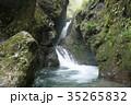 奥多摩・ネジレの滝(海沢) 35265832