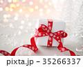 クリスマスプレゼント 35266337