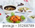 中華料理 35268789