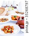 中華料理 35268797