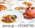 中華料理 35268799