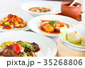 中華料理 35268806