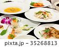 中華料理 35268813