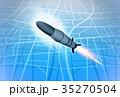 ミサイル 35270504
