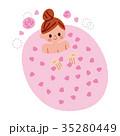 バラ温泉  35280449