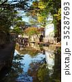 初秋の水郷・近江八幡 35287693