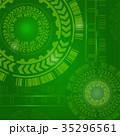 技術 バックグラウンド バックグランドのイラスト 35296561