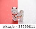 犬 戌年 戌の写真 35299811