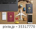 旅行 海外旅行 トラベルの写真 35317770