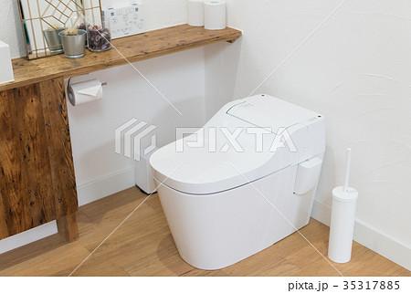 トイレ 35317885