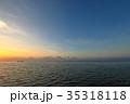 バリ島ヌサドゥアの朝 35318118