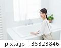 風呂掃除 35323846