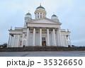 ヘルシンキ大聖堂 聖堂 教会の写真 35326650