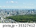 東京風景 35327412