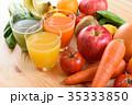 野菜ジュース スムージー 野菜 ナチュラルテーブル 35333850