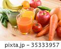 野菜ジュース スムージー 野菜 ナチュラルテーブル 35333957