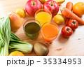 野菜ジュース スムージー 野菜 ナチュラルテーブル 35334953