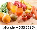 野菜ジュース スムージー 野菜 ナチュラルテーブル 35335954