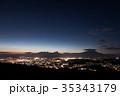 盛岡市 都会 町並みの写真 35343179