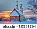 聖堂 ロシア風 ロシア人の写真 35346694
