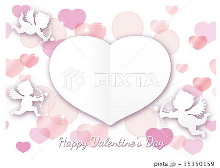 バレンタインカード 35350159