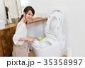 トイレ 35358997