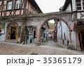 リクヴィールRiquewihrの町並み 35365179