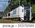 総武本線 特急成田エクスプレス E259系 35370560