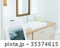 洗面台 35374615